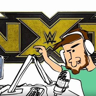 The State of NXT Ahead of the Wednesday Night Wars