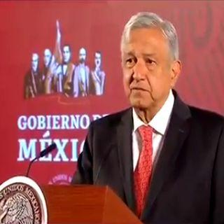 Pese al  COVID 19 se celebrará el natalicio de Juárez: AMLO