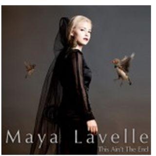 Maya Lavelle - Amazon