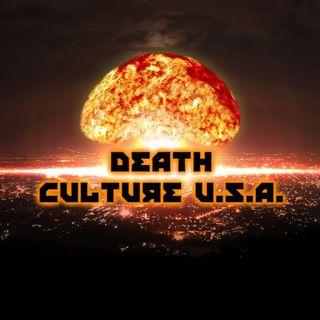 Death Culture U.S.A.