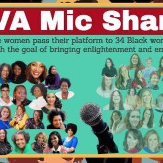 WorkHARDAholics Episode 51... RVA Mic Share