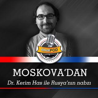 Dr. Kerim Has: Erdoğan, Putin'le Suriye'ye karşı Karabağ anlaşması mı yaptı?