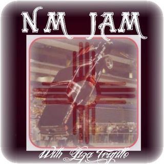 NM JAM with Liza Trujillo 70s