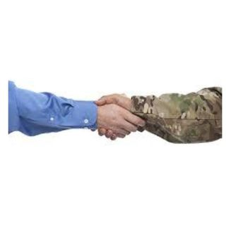 Salute to, and Info for Veterans. Jim uses #CrazyBids as his Drishti