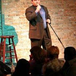 #TKHS EP 140 w/ Comedian Dougie Almeida!