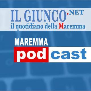 #Maremmapodcast - IlGiunco.net: le news di oggi 3 febbraio 2020