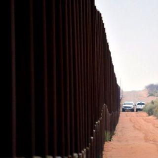 La mayoría de las tropas estadounidenses se retirarán de la frontera entre Estados Unidos y México
