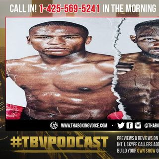 ☎️Terence Crawford Feeling What Floyd Mayweather Went Through With Arum When De La Hoya Was Around❗️