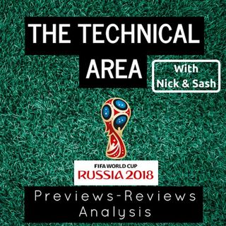 Episode 197: World Cup Special (Ep6) - Group E Preview - Brazil, Switzerland, Costa Rica & Serbia