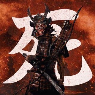 """No Prayer for the Podcast #58 - ¡Bienvenido """"Senjutsu""""!"""