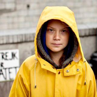 Ha senso ascoltare Greta Thunberg, che ha appena 16 anni?
