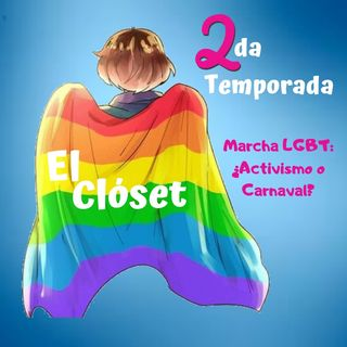 Marcha LGBT ¿Activismo o Carnaval?
