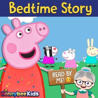 Peppa Pig: Bedtime Story