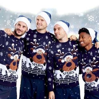 All I Want For Christmas...The Tottenham Hotspur Edition