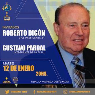 Filial Matanza Radio 12 01 2021