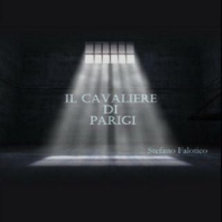 IL CAVALIERE DI PARIGI - di Stefano Falotico