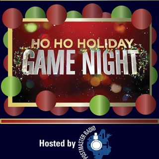 Hollywood Game Night Season 6 episode 2: Ho Ho Holiday Game Night