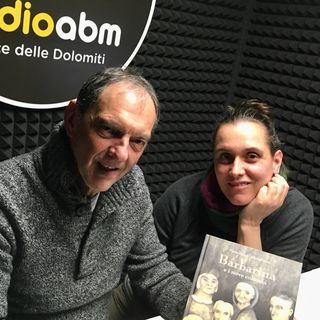 Flavio Faoro e Marta Farina