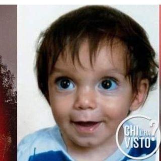 Proseguono le indagini sulla vicenda del piccolo Nicola