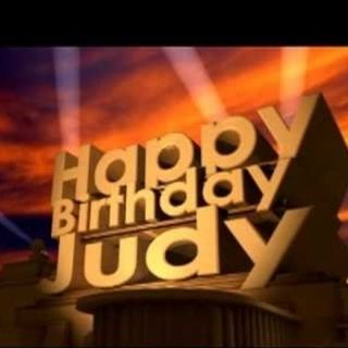 a special happy 49th birthday to judy ziegler from the whole family