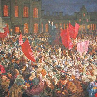 Russian Revolution | UPSC CSE
