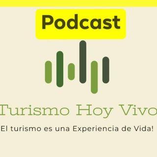 Turismo de Bienestar / Turismo Cultural OMT/ Zack Morris el gringo Colombiano