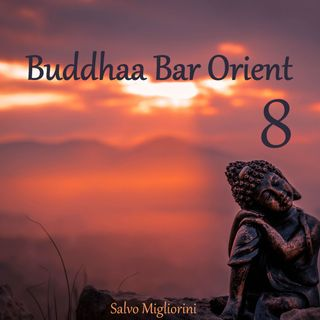 Buddhaa Bar Orient 8