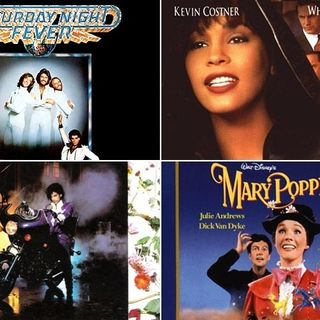 The Greatest Movie Soundtracks of All Time!