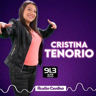 Cristina Tenorio