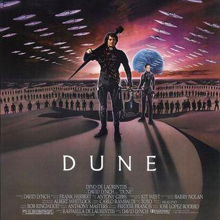 Episode 167: Dune (1984) - Arrow Video release