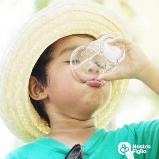 Filastrocca di un bicchiere di plastica
