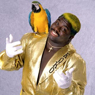 Episode 76 - The Koko B. Ware Rule