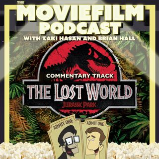 The MovieFilm Commentary Track: The Lost World: Jurassic Park