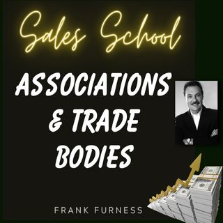 Prospecting through Associations and Trade Bodies