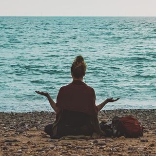 Meditación para trabajar la humildad