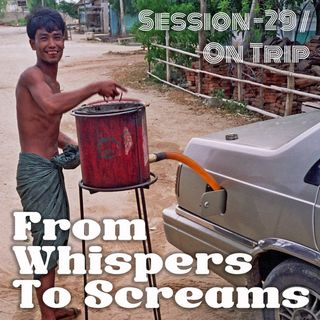 From Whispers To Screams 29 / On Trip
