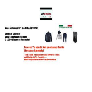 59 secondi proposta EURO 1000 x sviluppare TUTA