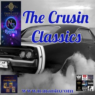 The Cruisin Classics With La Chismosa Sunday 5-11-20