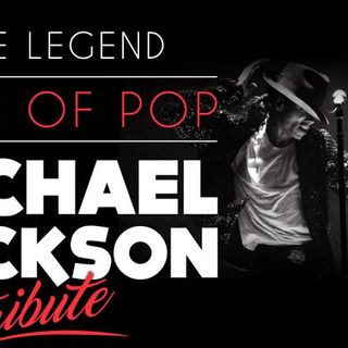"Friday Night Music Request ""A Tribute To The King Of Pop"""