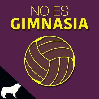 #1 Hola! ¿Que es #NoEsGimnasia?
