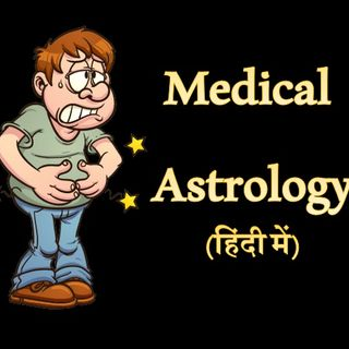 Medical Astrology part 1
