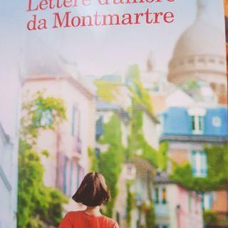 N.Barreau: Lettere d'amore Da Montmartre: Capitolo 4