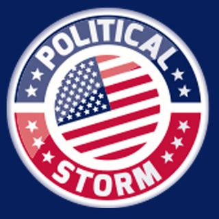 John Small interviews Laurance Rassin of Political Storm