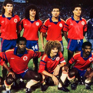 Colombia 1994