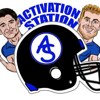 Episode 1 - Brenden and Chance tell a little about themselves and talk about upcoming practice. Talk a little about spring training and more