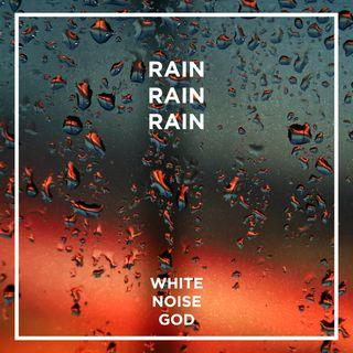 Rain Thunder   White Noise   ASMR sounds for deep Sleep   Relax   Study   Work   Episode 1