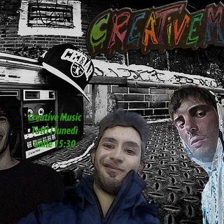 Creative Music - R.I.P