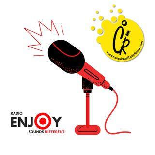 Demo Prodotti Audio Radio Enjoy 2021