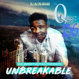The Quest 156.  Lando.  R&B Returns