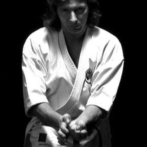 #22 Goran Powell - Martial Motivation